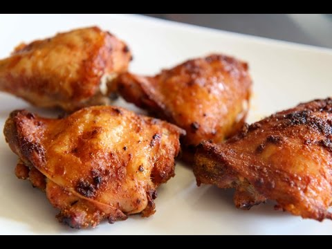 Smoked Paprika Chicken - Cooked by Julie Episode 227