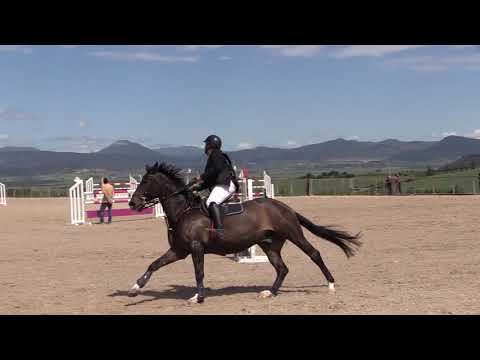 Segunda Fase Saltos Cizur 230521 Video C