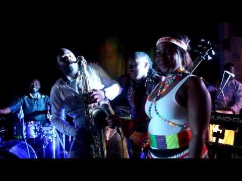 0 Femi Koya | Afro Jazz, Afro Beat, World Music
