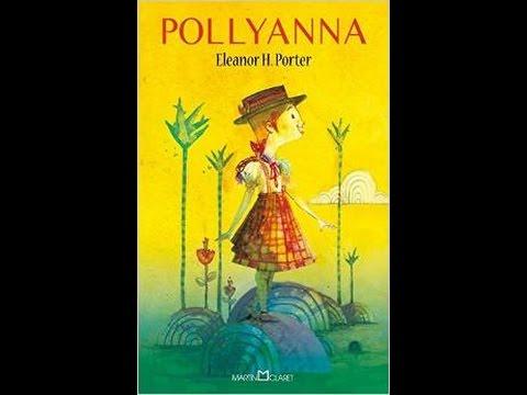 Resenha! Pollyanna - Eleanor H. Porter