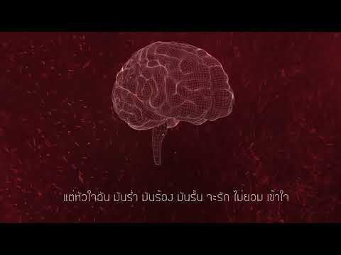 สภาวะสมองไม่สั่งการ - BEDROOM AUDIO