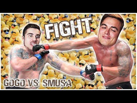 GOGO VS. SMUSA