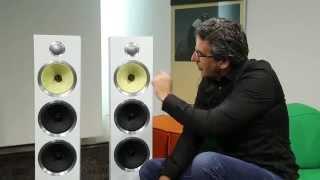 Bowers & Wilkins B&W CM9 S2 | SG Akustik HiFi-Studio