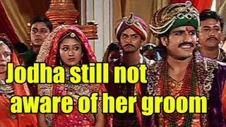 Akbar the great-prt 1 [Akbar khan and salima begum scenes