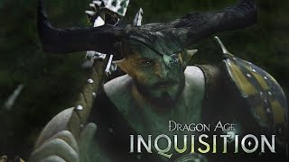 DRAGON AGE™: INQUISITION Official Trailer – The Iron Bull