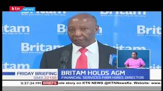 Britam Shareholders  has approved the appointment of 3 new Directors