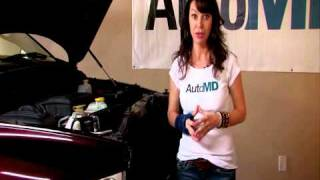 Auto Repair: How to Replace an Oxygen Sensor