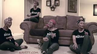 Anthony Hamilton - Best of Me (cover) by K.Avett