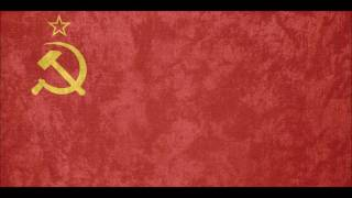 Soviet song - The battle is going on again (english subtitles)