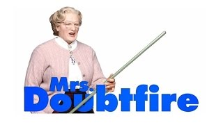 You Know Whats A Good Movie Mrs Doubtfire