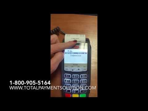 How to fix Ingenico ICT220! - смотреть онлайн на Hah Life