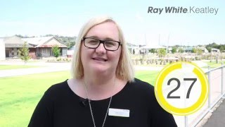 Mount Gambier Real Estate 30 Second Snapshot with Sarah Barney