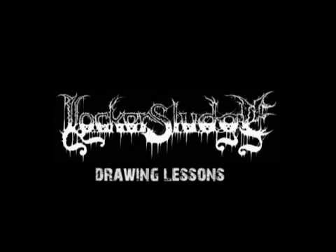 LOCKERSLUDGE 'Drawing Lessons' Preview