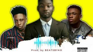 Gbese Audio   Dj Voyst Ft Joeboy X Oxlade