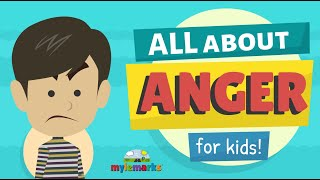Anger Management for Kids!