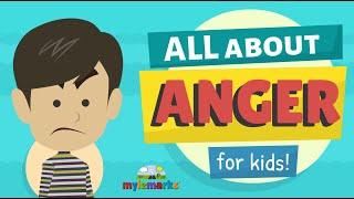 Anger Management for Kids!