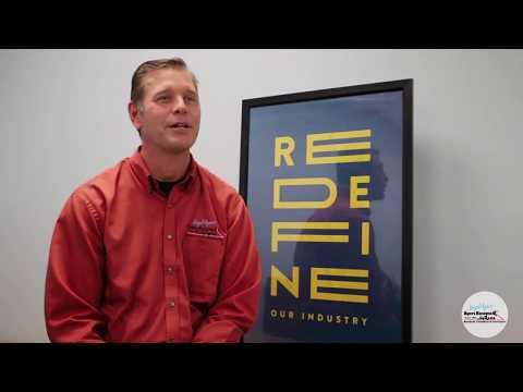 Get to know System Design Specialist, Greg Carey.