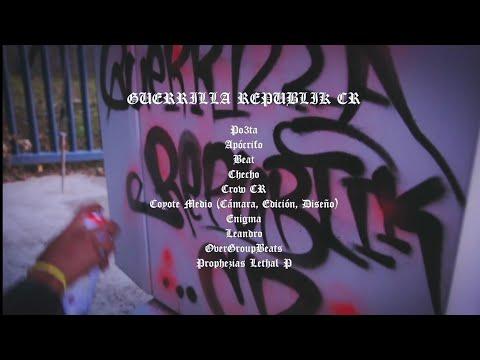 Po3ta Feat. Solomon Childs/ Dash Shamash/ Ray Vendetta - Libertad de expresión (Prod.Dash Shamash)...
