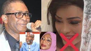 la famille youssou en colere: les rumeurs du Mariage de Mathio Ndiaye( lolou mo meunoul nék)...