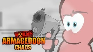 Worms Armageddon Chaos