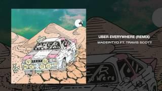 Madeintyo - ''Uber Everywhere' (remix) Ft. Travis Scott [Audio]