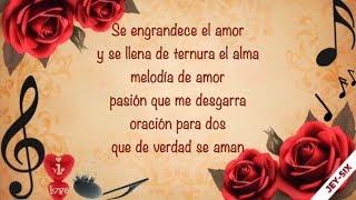 Música Romántica - Jorge Luis Cabrera (Letra)