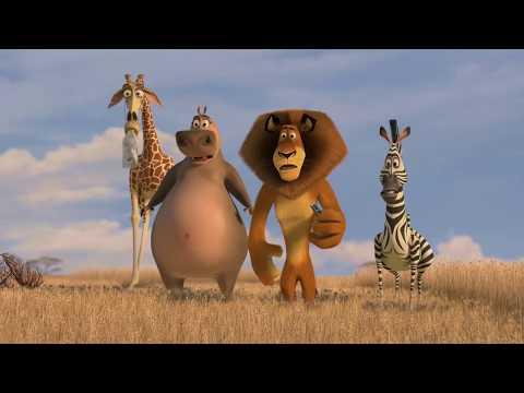 DreamWorks Madagascar | From Off The Reserve | Madagascar: Escape 2 Africa Movie Clip