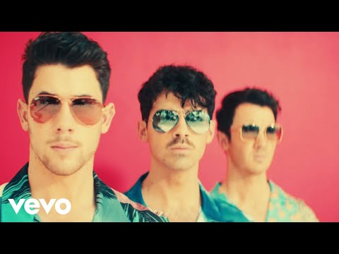 Jonas Brothers – Cool