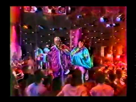 The Weather Girls   Well A Wiggy 1986 TV Performance
