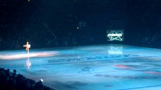 Stars On ice 2014 - Polina Edmunds - Uptown Girl
