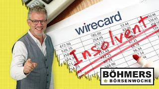 Die Selbstzerstörung von Wirecard
