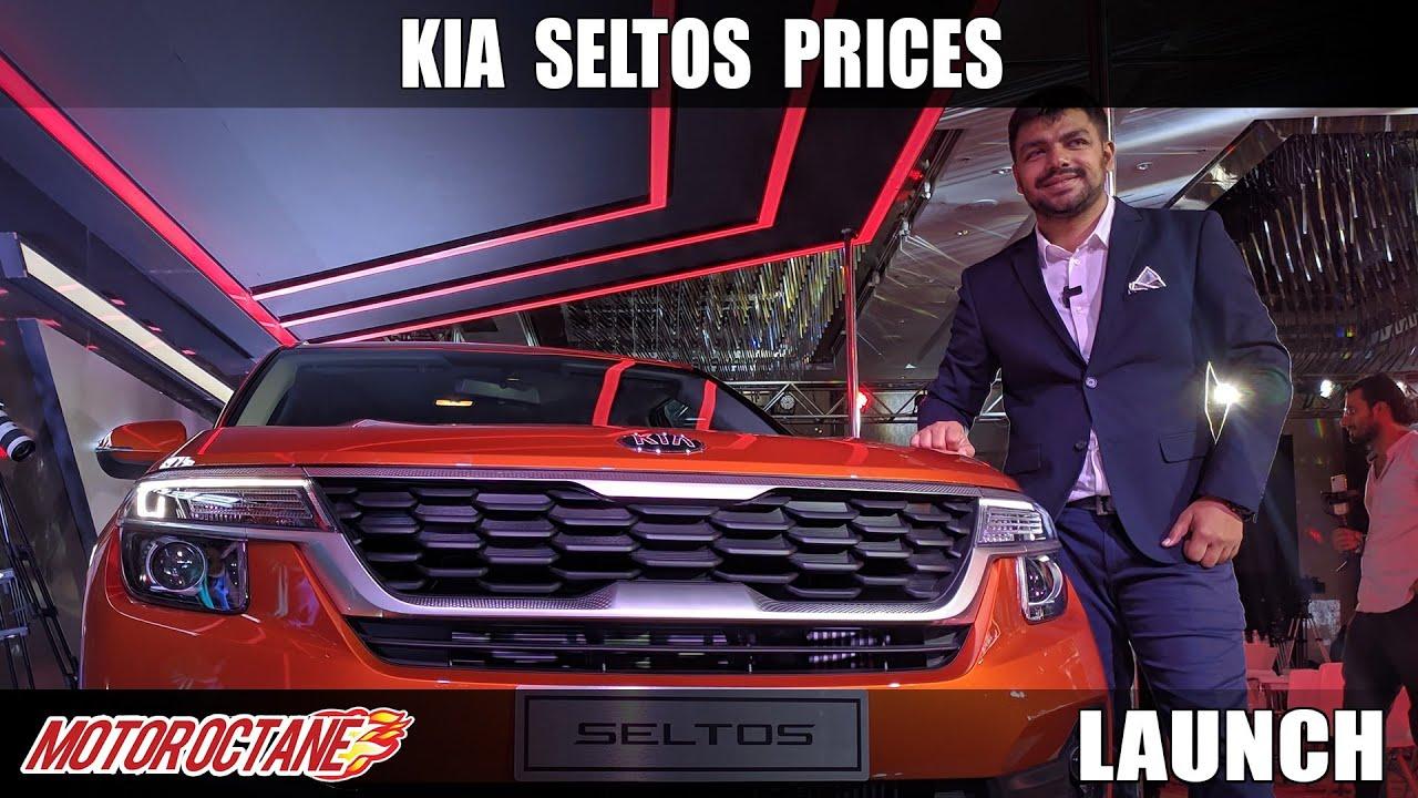 Motoroctane Youtube Video - Kia Seltos Price, Warranty, Service - Can't Miss | Hindi | MotorOctane