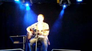 Stephen Lynch - Three Balloons + Little Tiny Mustache Leeds 2008