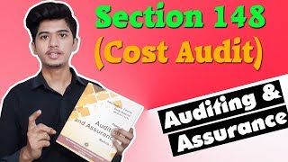 Section 148 ( Cost Audit ) Company Audit  Auditing & Assurance  Companies Act 2013