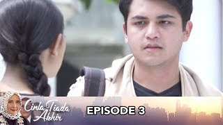 Cinta Tiada Akhir Episode 3 Part 3 - Usaha Rido Mencari Ibu Aminah