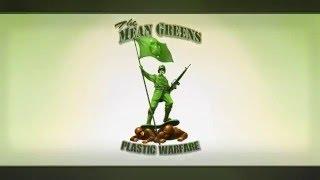 The Mean Greens - Plastic Warfare video