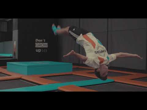 VÍDEOS OFICIAIS JUMPERS