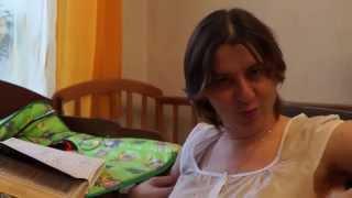 Смотреть онлайн Советы по массажу груди во время беременности
