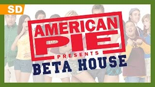 Trailer of American Pie Presents: Beta House (2007)