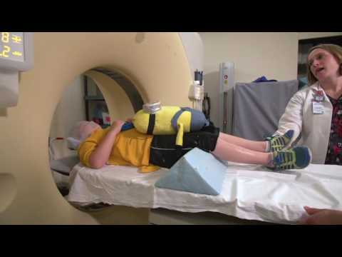 Preparing Your Child for Proton Therapy's Video Thumbnail