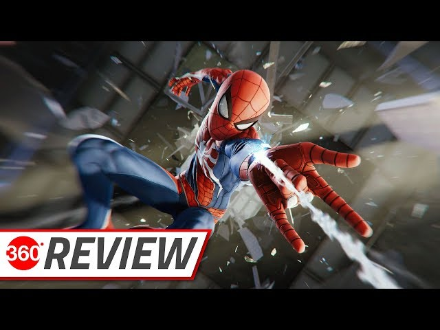 Spider-Man PS4 Said to Be a Bigger Opening Weekend Hit Than