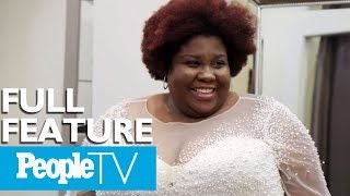 Plus Sized Bride Wants Dress That Conforms To Every Curve   The Perfect Fit   PeopleTV