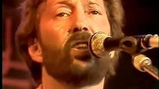 Eric Clapton Badge, Let It Rain, Sunshine Of Your Love HQ w/Phil Collins Live at Montreux 1986