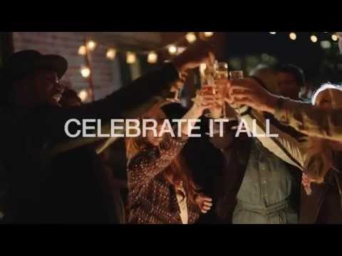Korbel Commercial (2015 - 2016) (Television Commercial)