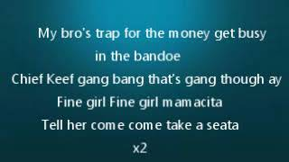 Zie Zie  FINE GIRL WorldWide Lyrics