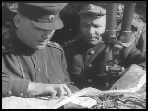 Освобождение Чехословакии /Liberation of Czechoslovakia(1945)