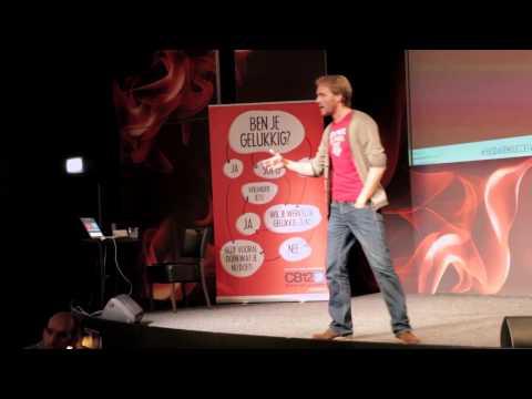 CB12 organiseert seminar '365 Dagen Succesvol'