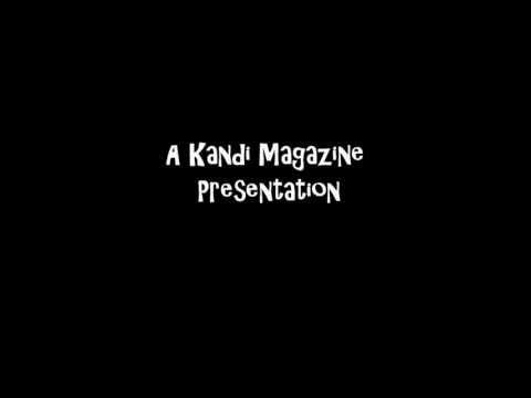"""Kandi Magazine Promo Video  """"Candi Davis"""""""