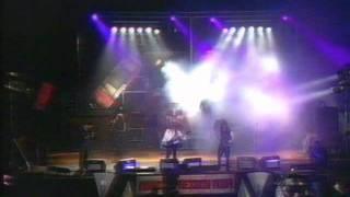 Anathema - Sleepless live in Bucharest 1994