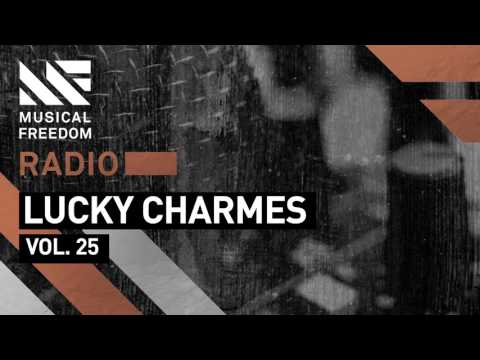 Musical Freedom Radio Episode 25 - Lucky Charmes